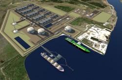 LNG trong hệ thống năng lượng carbon thấp và 'chuyển động' của Việt Nam