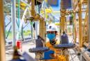 PV GAS vượt mức các chỉ tiêu tài chính 6 tháng đầu năm