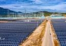 Vận hành lưới truyền tải với tích hợp tỷ lệ cao nguồn năng lượng tái tạo