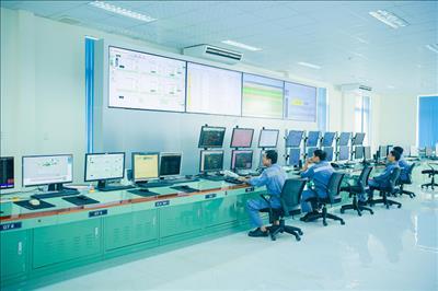 Những kết quả ban đầu trong chuyển đổi số tại Nhiệt điện Bà Rịa