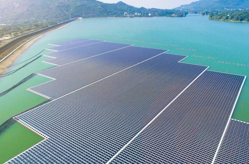 Trang trại điện mặt trời nổi quy mô lớn có khả thi ở Việt Nam?