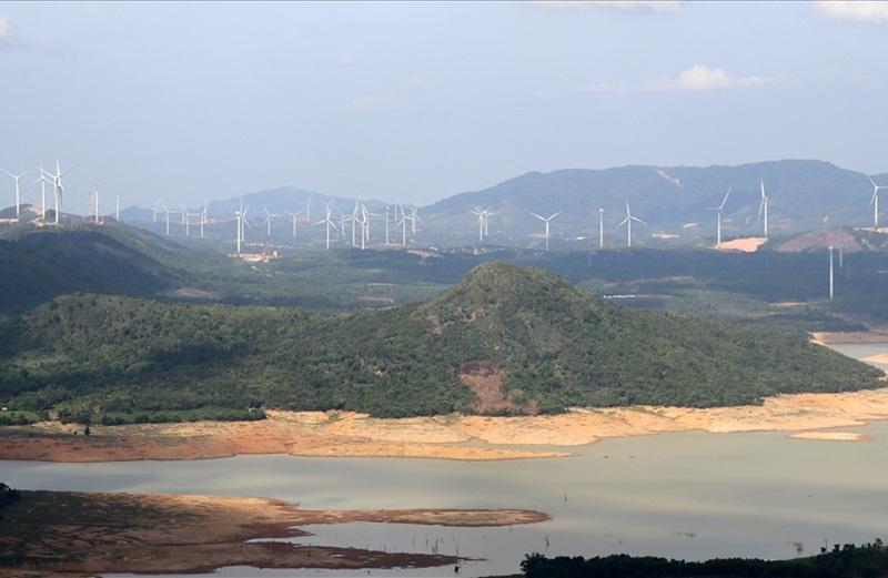 Đánh giá tình hình phát triển điện gió ở Việt Nam