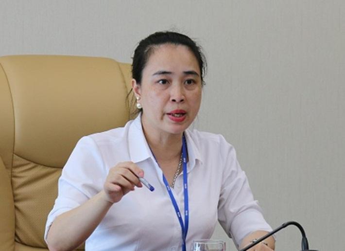 Phỏng vấn bà Đỗ Nguyệt Ánh trước ngày thực thi nhiệm vụ Chủ tịch EVNNPC