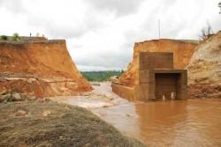 Khẩn trương xác định nguyên nhân vỡ đập Thủy điện Ia Krel 2