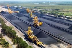 TKV hợp tác với Marubeni để nhập khẩu than