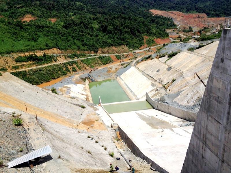 Việc Thủy điện sông Bung 2 điều chỉnh vốn: Cần xem xét ở nhiều góc độ