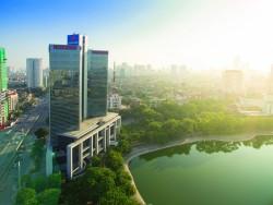 Chức danh Chủ tịch HĐTV Tập đoàn Dầu khí Việt Nam
