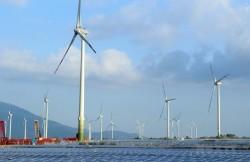 Điện gió, mặt trời - Nguồn 'năng lượng chiến lược' cần được sử dụng hợp lý