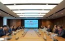 PVN và đối tác Nga thảo luận về dự án LNG Cà Ná, Tổng kho LNG Nam Du