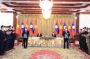 EVN và đối tác Lào ký kết hợp tác nghiên cứu mua bán điện
