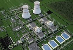Chính phủ đề nghị Bộ Công Thương xử lý kiến nghị 'đưa điện hạt nhân vào Quy hoạch'