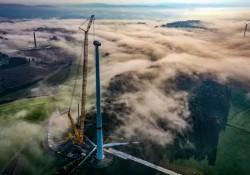 Nhiều địa phương đề nghị 'gia hạn' áp dụng giá ưu đãi cho điện gió