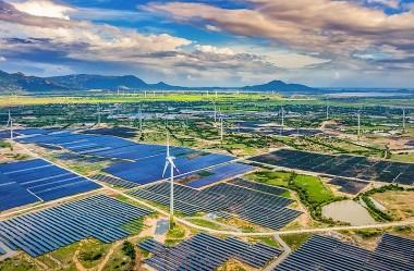Những đóng góp của năng lượng tái tạo đối với cung cấp điện cho miền Nam
