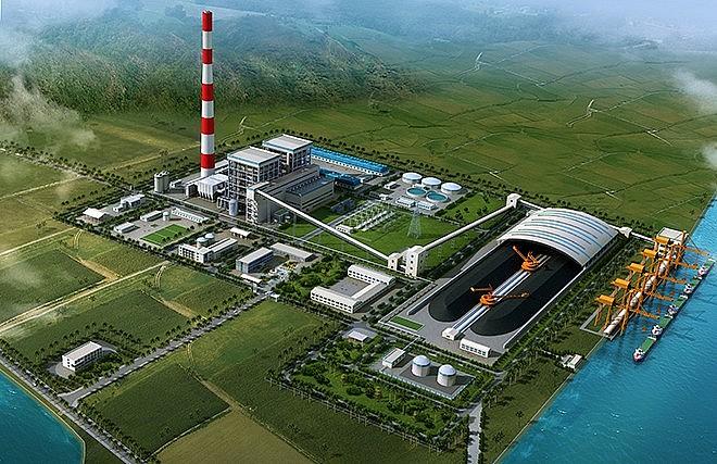 Chuẩn bị giải ngân khoản vay 'đầu tiên' cho Nhiệt điện An Khánh - Bắc Giang