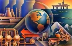 Hướng đi của ngành năng lượng Trung Quốc