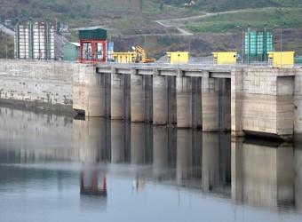 Kết luận của Chính phủ về Thuỷ điện Sông Tranh 2