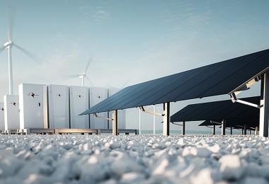 Thực trạng thị trường pin toàn cầu trong quá trình chuyển đổi năng lượng
