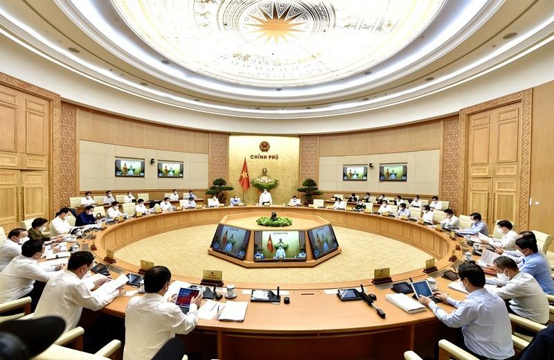 Thành lập Ban chỉ đạo Nhà nước các dự án trọng điểm về dầu khí