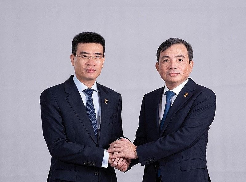 Ông Dương Mạnh Sơn nhận nhiệm vụ phụ trách Hội đồng Quản trị PV GAS