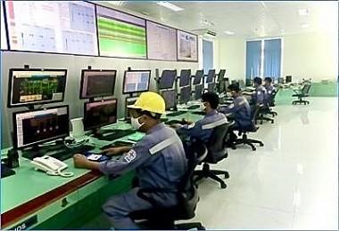 Nhiệt điện Bà Rịa quản lý hệ thống văn phòng trên nền tảng số