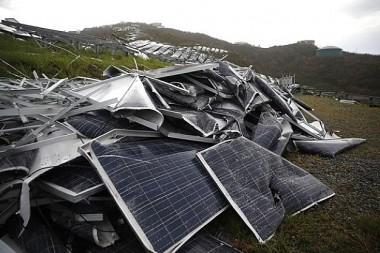 Chủ nguồn thải pin mặt trời phải đóng góp tài chính vào Quỹ Bảo vệ Môi trường