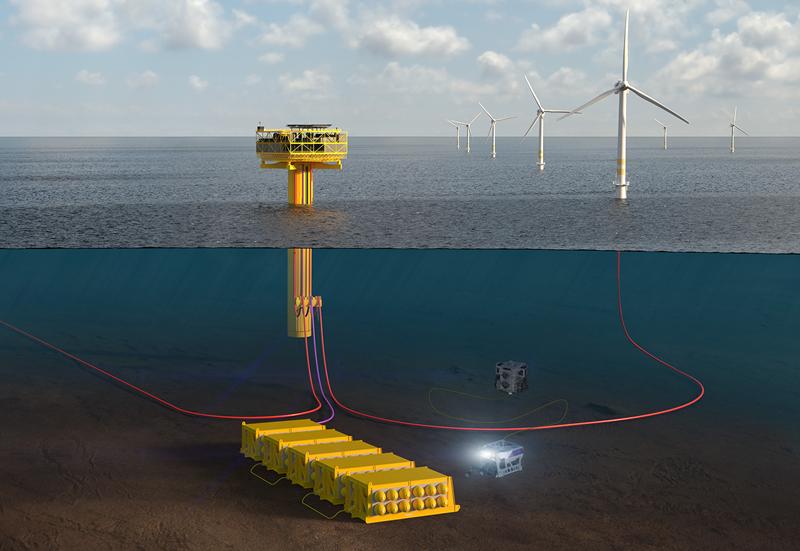Năng lượng hydro: Cơ hội cho mục tiêu phát triển bền vững PVN trong tương lai