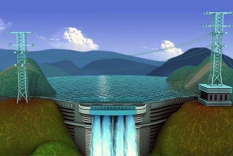 Chuyên gia Việt Nam đảm nhận thiết kế đập thủy điện cao nhất Nepal
