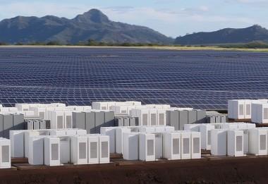 Giải pháp tham khảo cho 'mảnh ghép' còn thiếu của năng lượng tái tạo