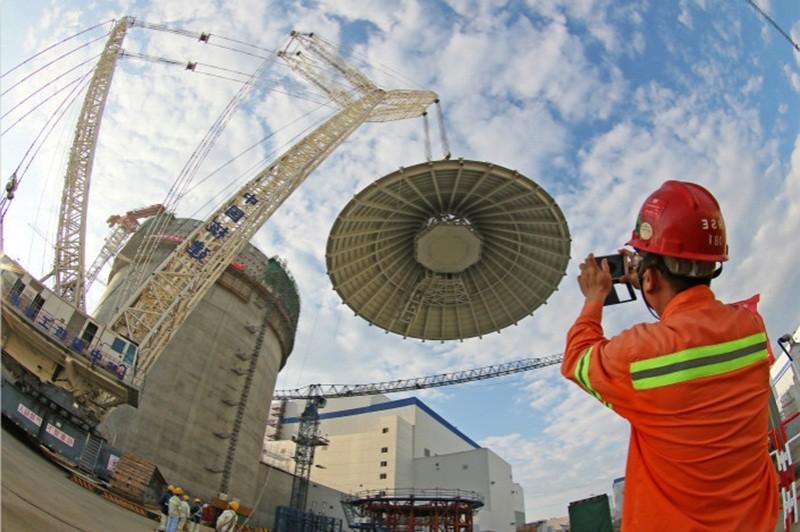 Thấy gì qua Quy hoạch điện 13 và 14 của Trung Quốc?