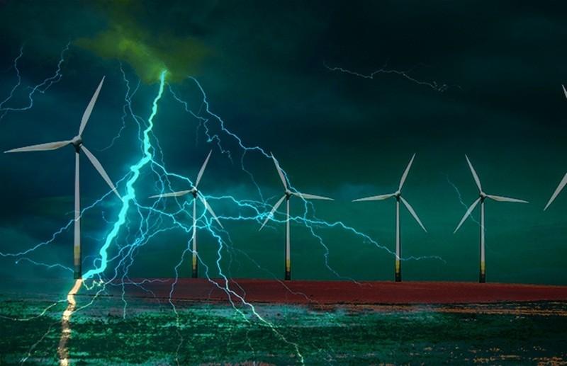 Chuyên ngành điện gió và khuyến cáo của chuyên gia về những rủi ro từ thiên nhiên
