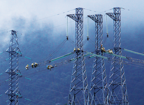 Belgium assists Vietnam to improve the Power Transmission System