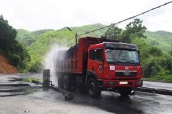 Những đơn vị nào được vận chuyển than trên QL tại Quảng Ninh?