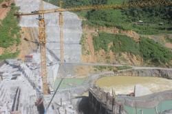 Báo cáo của Bộ Công Thương về công tác quản lý đầu tư thủy điện