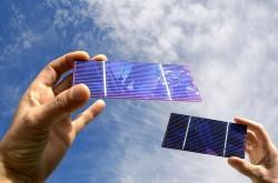 Pin mặt trời 'Peropkit': Tương lai của tương lai
