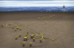 PVN đã 'xác định rõ hơn' tiềm năng dầu khí trên Biển Đông