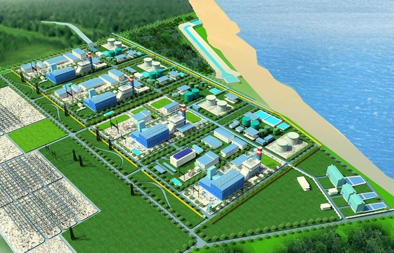 Cập nhật tiến độ đầu tư 10 dự án 'nguồn điện trọng điểm' Việt Nam