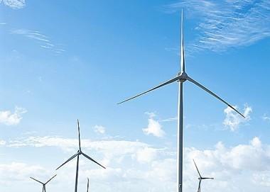 Thêm nhà máy điện gió ở Sóc Trăng được nghiệm thu đóng điện