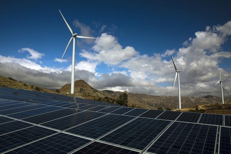 Vì sao năng lượng tái tạo chỉ đảm bảo một nửa mục tiêu Net Zero?