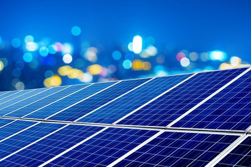 Phát triển năng lượng tái tạo thế giới năm 2020 - tham khảo cho Việt Nam