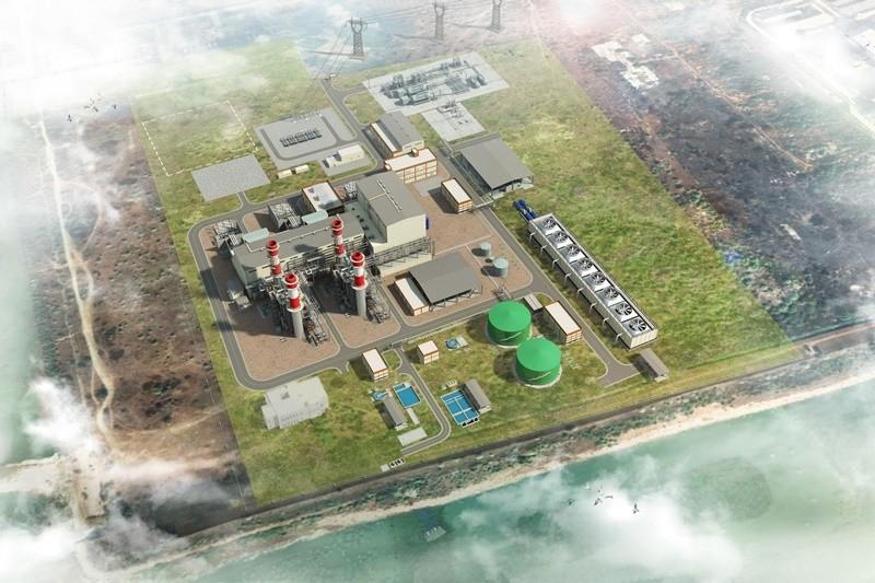 Singapore sẽ nhập khẩu năng lượng sạch từ Việt Nam?