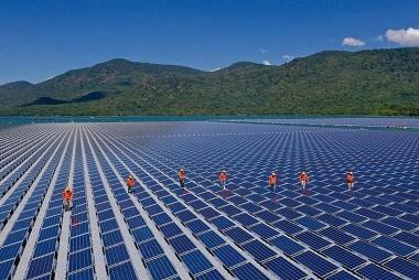 Những thách thức đối với dự án điện mặt trời 'quy mô lớn' - nhìn về Việt Nam