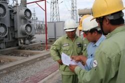 Quyết định của Chính phủ về lộ trình thị trường điện lực