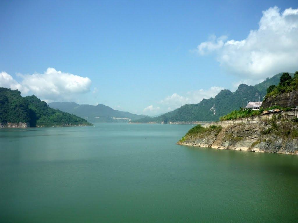 Đồng Nai đánh giá quy hoạch các hồ thủy điện chưa xây dựng