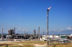 Chuẩn bị bảo dưỡng lần 3 Nhà máy Lọc dầu Dung Quất