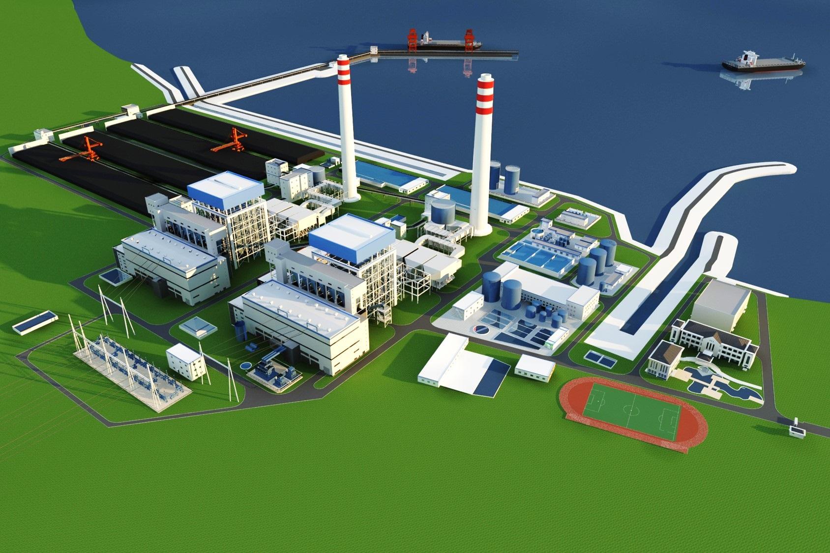 Hậu Giang sốt ruột với dự án BOT Nhiệt điện sông Hậu 2