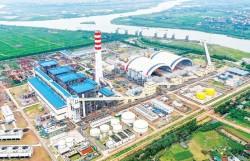 Đề nghị 'xác thực' việc dự án Nhiệt điện BOT Hải Dương chậm tiến độ