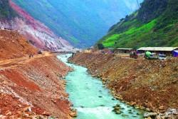 Đề xuất điều chỉnh quy hoạch ba thủy điện ở Yên Bái