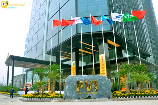PVI là nhà bảo hiểm vận hành Nhiệt điện Vũng Áng 1
