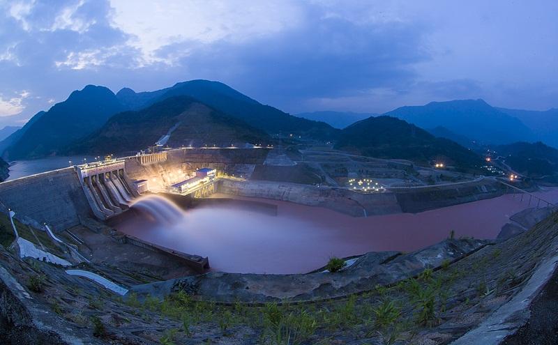 Quy định giá điện cho các nhà máy thủy điện đa mục tiêu