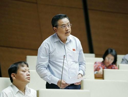 PVN chuẩn bị ra mắt tân Chủ tịch Hội đồng Thành viên